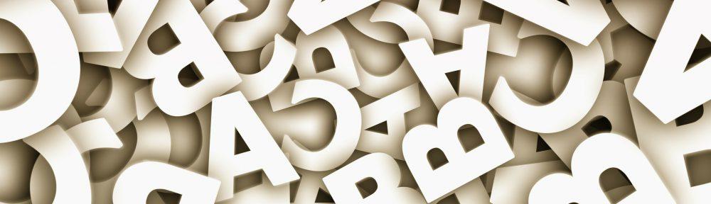 letters white copyright geralt (pixabay)